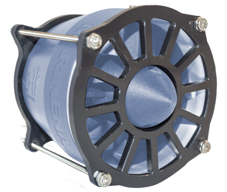 Oceanus thruster guards - helps protect engine intake from debris