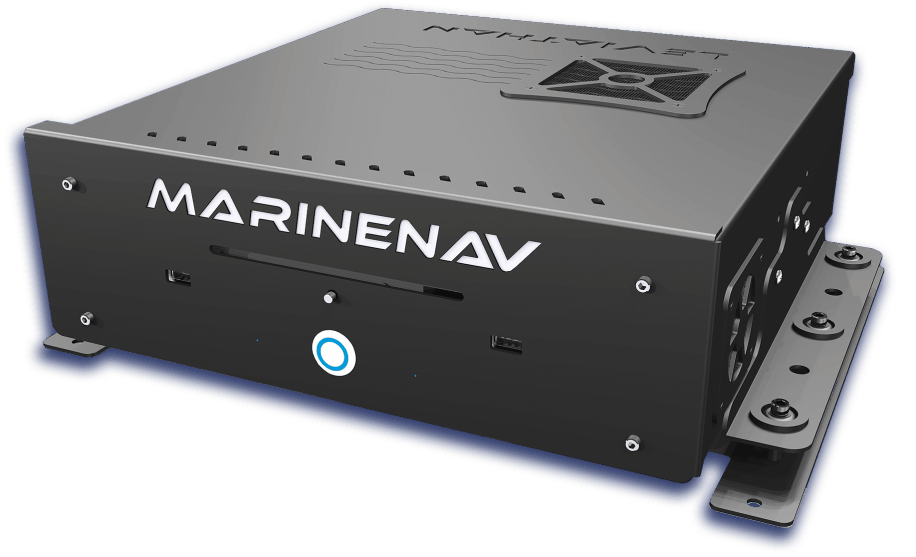 Marine Nav integrated systems - Marine Computers and AVM