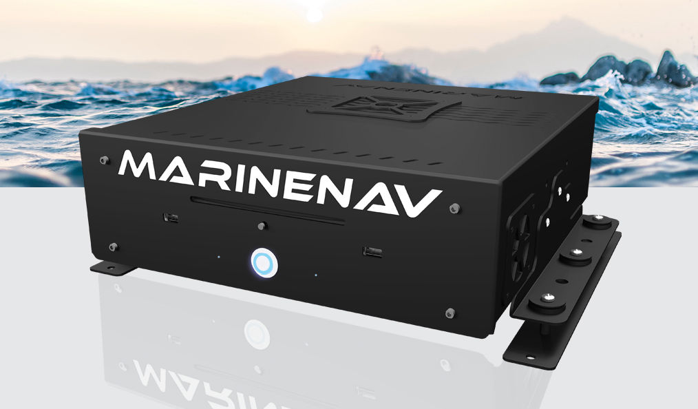 MarineNav - Leviathan Surface Mount Systems